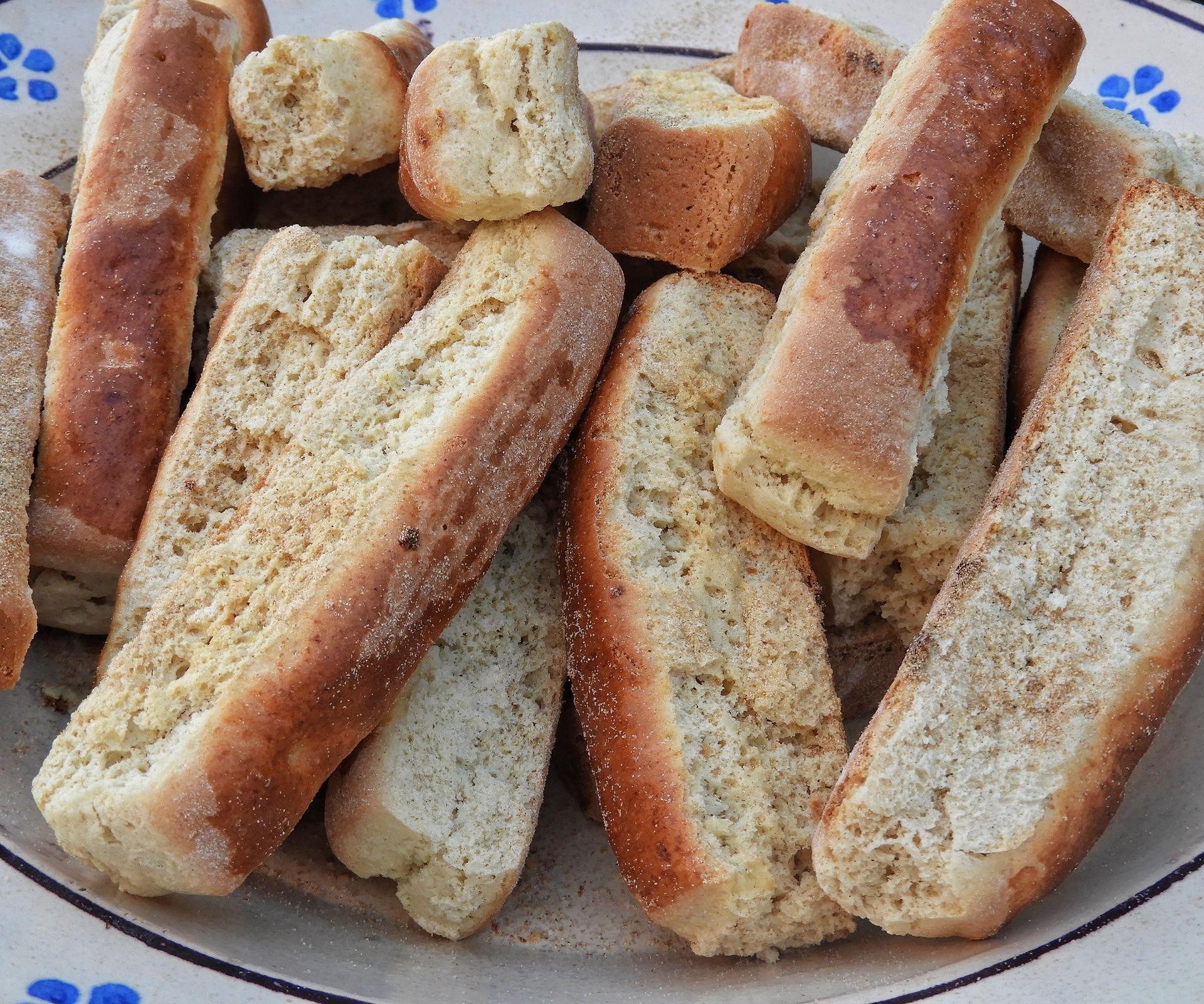 Pastarelle Salentine: delizie per la colazione