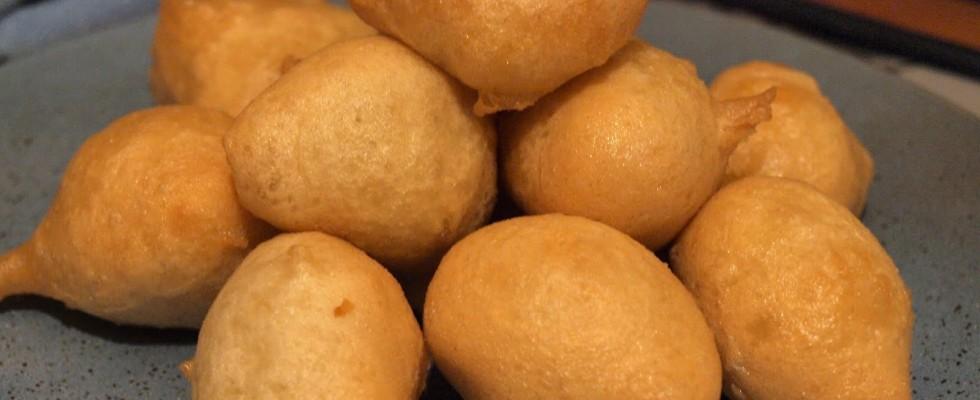 Pittule: il piatto tradizionale per eccellenza del Salento